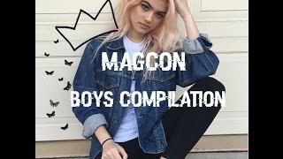 Magcon Boys\compilation💙