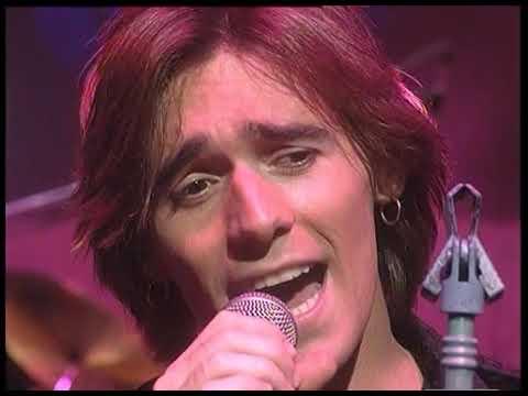 Cae video Te recuerdo - En vivo 1997