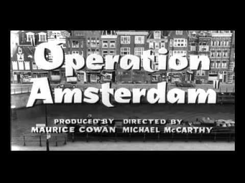 Amszterdami akció online