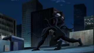 Ultimate Spiderman 2012 -SpiderVenom- MONSTER [720p].