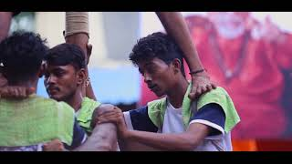 Dahi Handi | MyCityStory