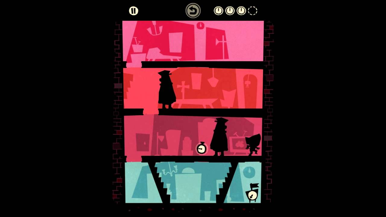 Beat Sneak Bandit Will Be 2012's Jazziest Game