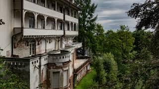 Das Dunkle in Deiner Nähe.  Paranormales aus Deutschland.