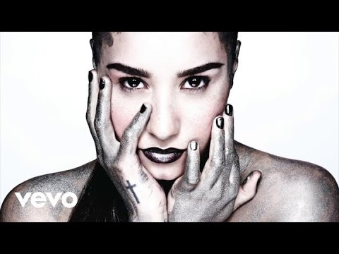 Demi Lovato - Fire Starter Cover Image