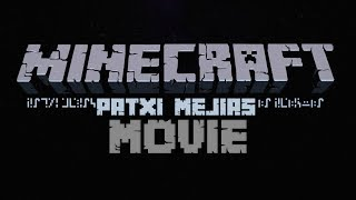 MINECRAFT IN REAL LIFE #01 DRAGON | Patxi Mejias