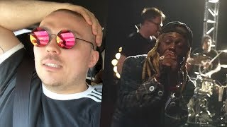 """blink-182 x Lil Wayne - """"What's My Age Again? / A Milli"""" TRACK REVIEW"""