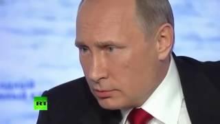 """В.В.Путин """"если драка неизбежна - бить надо первым"""" ВВП."""