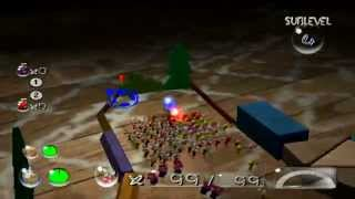 Pikmin 2 - Episode 8: The Kitchen of Gluttony