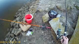 Краснодарский край все о рыбалке станица бриньковская