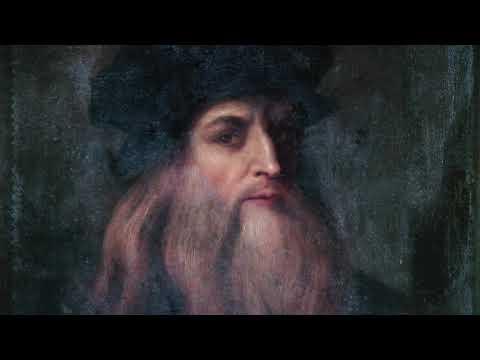 DA VINCI, La Musique Secrète : I. Introduction