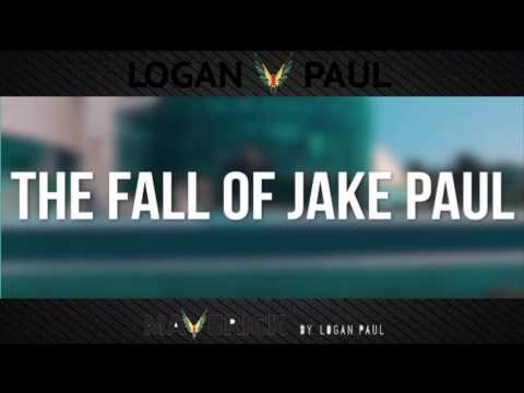 FULL SONG: The Fall Of Jake Paul [w/ The Second Verse] (Clean)