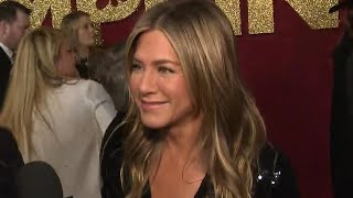 Jennifer Aniston on How Ellen DeGeneres Will Be Throwing Her a Birthday Party (Exclusive)