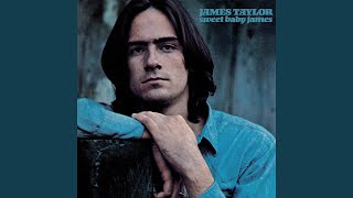 """Video thumbnail of """"James Taylor - Fire and Rain (2019 Remaster)"""""""
