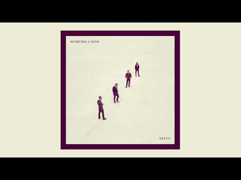 Mumford & Sons - Forever [Official Audio] - Independent Folks