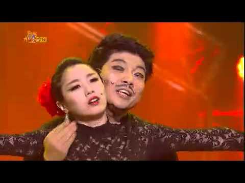 개그콘서트 Gag Concert 댄수다 20130901