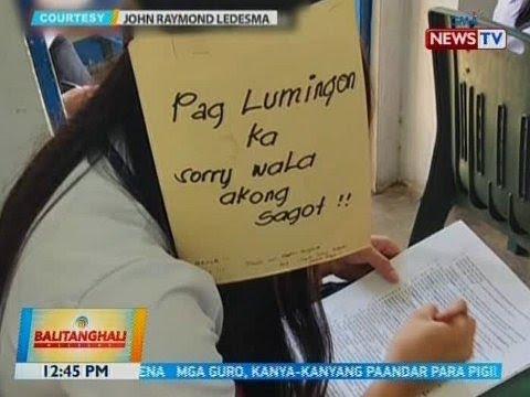 [GMA]  BT: Mga paandar para iwas-pangongopya