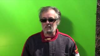 Green Screen Outtakes – April 6, 2013