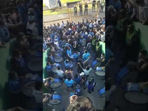 """""""Los chiflados previa al clasico 184 💪💙"""" Barra: Los Chiflados • Club: Blooming"""