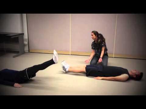 การออกกำลังกายเพื่อเพิ่มความแข็งแรง