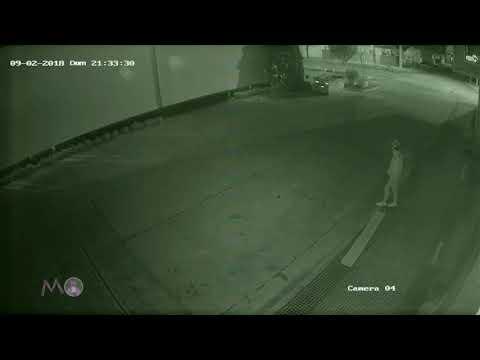 [Video] Robo en Aguas y Procesos