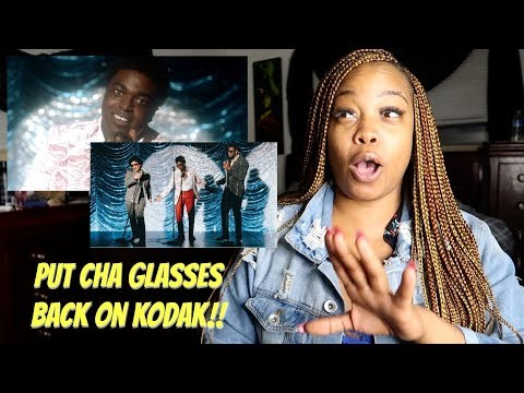 Gucci Mane, Bruno Mars, Kodak Black - Wake Up in The Sky [Official Music Video] REACTION!