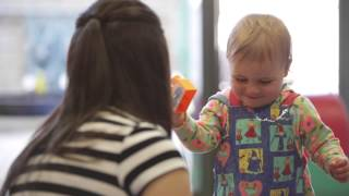 Become An Early Years Teacher