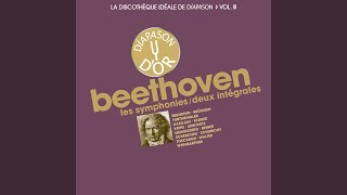 Symphony No. 7 in A Major, Op. 92: II. Allegretto