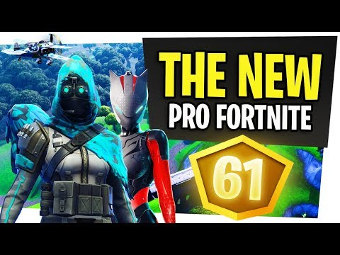 The NEW Pro Fortnite - Explorer Pop-up Cup Duos 57 points, we finished w/ 61