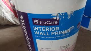 Asian Paints Interior And Exterior Wall Primer 20 Ltr Price.