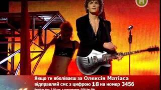 Дима Каднай, ДМИТРИЙ КАДНАЙ И МАТИАС-AFTER DARK