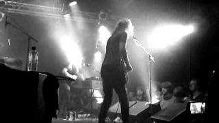 Shaking Godspeed -Cd Release Hoera @ Willemeen Arnhem