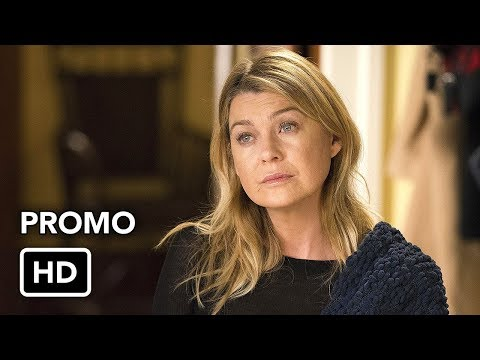 Grey's Anatomy 14.15 Preview