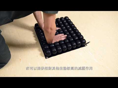 影片:減壓用品介紹