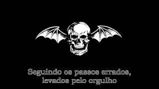 Avenged Sevenfold - Lost Legendado