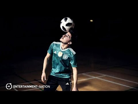 Football Trickster - Pro Freestyler