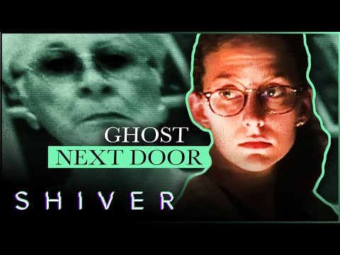 This Woman Has A Violent Ghost Living Next Door