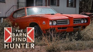 World class collection hidden in plain sight | Barn Find Hunter - Ep. 61 (Part 2/4)