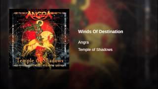 Winds Of Destination