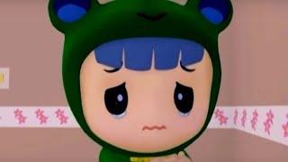 Руби и  Йо-йо - сборник - все серии сразу - любимые серии - обучающие мультфильмы для малышей 0-3