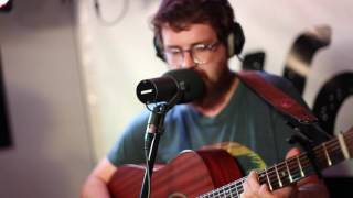 Bear's Den   Dew On The Vine (waveradio.nl Sessie 2016)