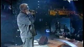 """Video thumbnail of """"Pino Daniele - Senza 'e te"""""""