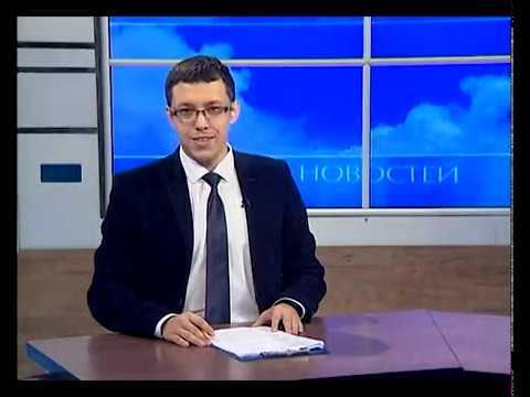 Время Новостей. Выпуск 17 октября 2019 года