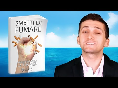 Chi come ha smesso di fumare discussioni