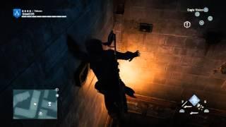 Assassin's Creed® Unity Arno infinite fall glitch