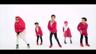 Gen Halilintar Kids - Cuci Tangan Music Video