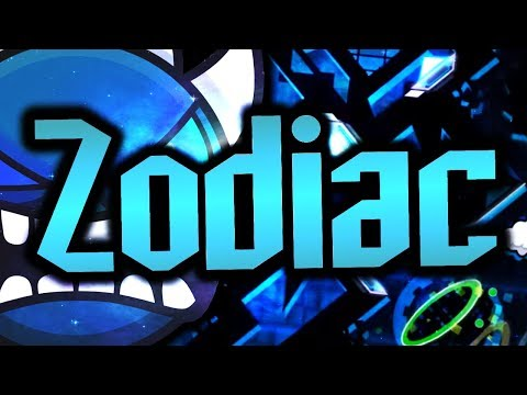 Zodiac (Extreme Demon) by Xander556 and more | On Stream | Geometry Dash