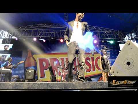 Primusic : La performance de Patient Matabaro(www.akeza.net)