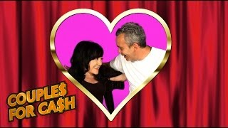 Selene Luna & Adam  - Couple$ for Ca$h