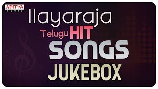 Ilayaraja (Indian Maestro) Telugu Hits || 100 Years Of Indian Cinema || Special Jukebox Vol 04