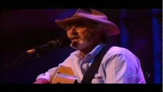 """Don Williams - """"Lord, I Hope This Day Is  Good"""""""